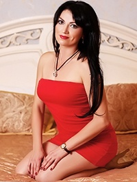 Russian woman Tatiana from Kharkov, Ukraine