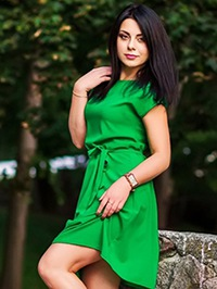 Russian woman Oksana from Poltava, Ukraine