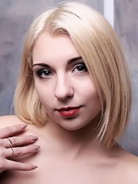 Russian woman Albina from Poltava, Ukraine