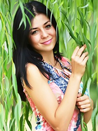 Russian woman Anna from Lugansk, Ukraine