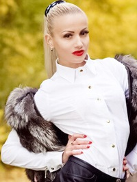 Russian woman Yulia from Nikolaev, Ukraine