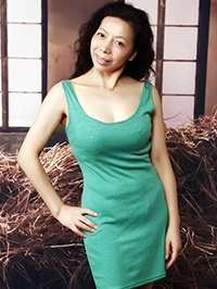 Asian woman Li Wan from Changsha, China