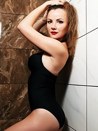 Russian woman Ludmila from Poltava, Ukraine