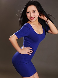 Asian woman Fanyun (Alice) from Suzhou, China