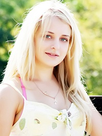 Russian woman Yuliya from Nikolaev, Ukraine
