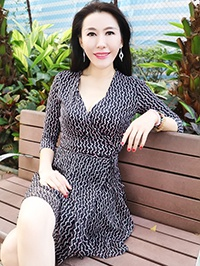 Asian woman Linxi (Nanny) from Hung Hom, Hong Kong SAR