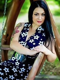 Russian woman Lydmila from Kherson, Ukraine