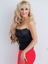 Russian woman Ekateryna from Nikolaev, Ukraine