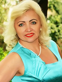 Russian woman Irina from Sovetsk, Russia