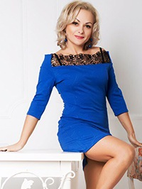 Russian woman Ludmila from Nikolaev, Ukraine