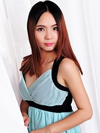 Asian woman Weixin (Wendly) from Guangzhou, China