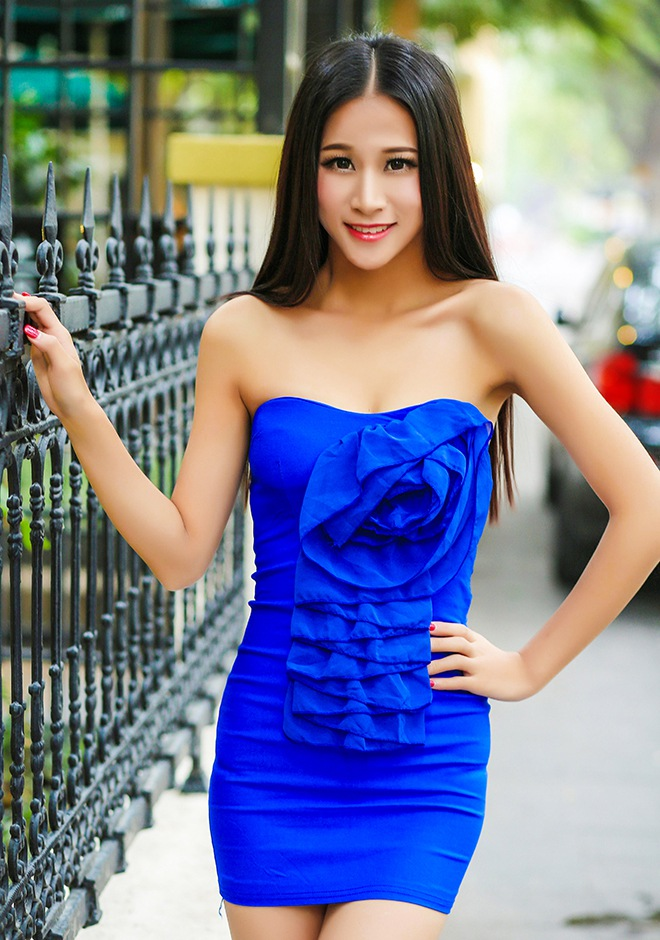 Russian bride Ying (Ying) from Maoming