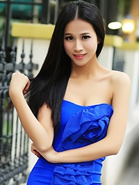 Asian Bride Ying (Ying) from Maoming, China