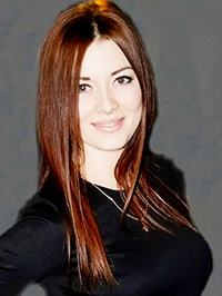 Russian woman Victoria from Nikolaev, Ukraine