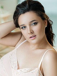 Russian woman Alyona from Kiev, Ukraine