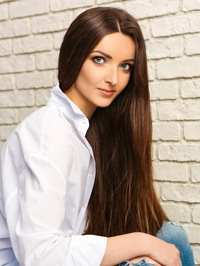 Russian woman Alena from Melitopol, Ukraine
