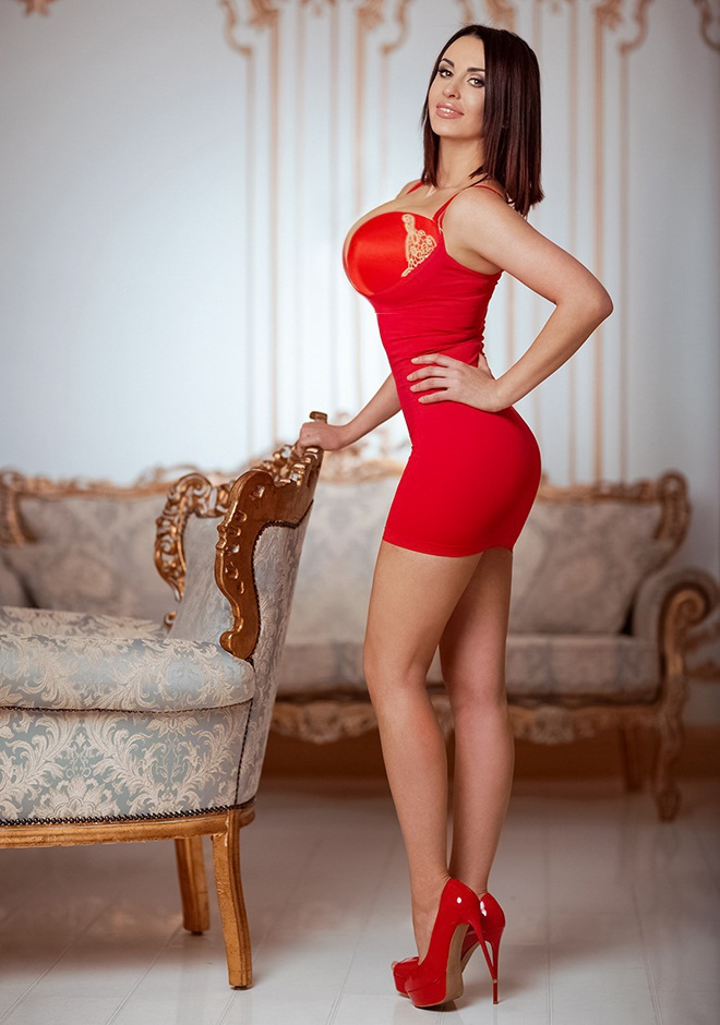 Single girl Alina 26 years old