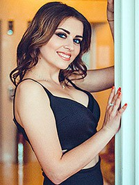 Russian woman Darina from Makeevka, Ukraine