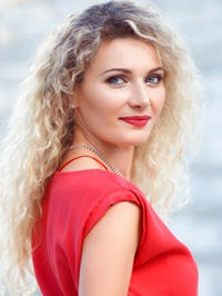 Russian woman Ilona from Poltava, Ukraine