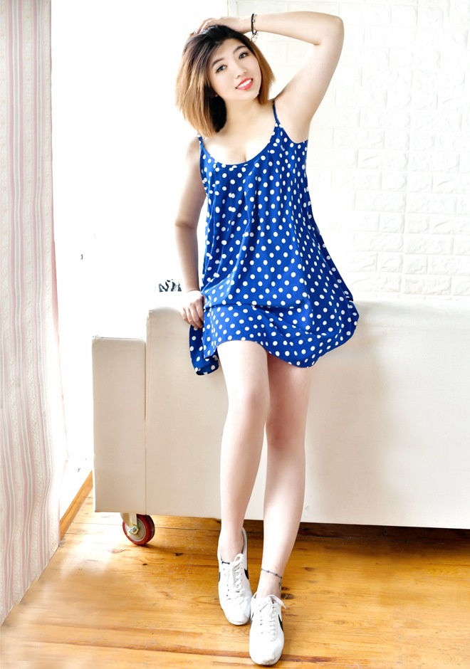 Single girl Xiaoting (Olina) 29 years old