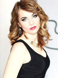 Russian woman Ekaterina from Lugansk, Ukraine
