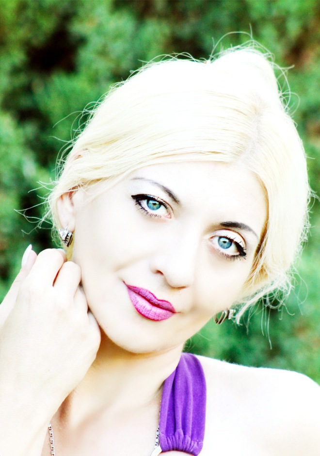 Single girl Tatyana 37 years old