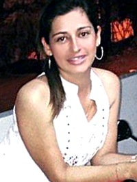Latin woman Carmen Andrea from Cúcuta, Colombia