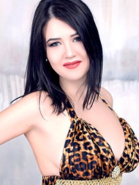Russian woman Alina from Poltava, Ukraine
