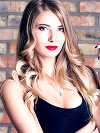 Russian woman Alesya from Kiev, Ukraine