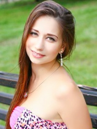 Russian woman Elena from Nikolaev, Ukraine