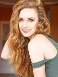 Russian woman Veronika from Poltava, Ukraine
