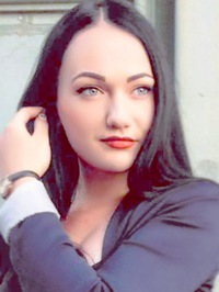 Russian woman Nadezhda from Kherson, Ukraine
