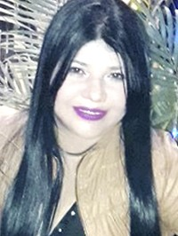 Latin woman Diana Bell from Cundinamarca, Colombia