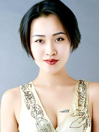 Asian woman Chongxiao (Dora) from Shenyang, China