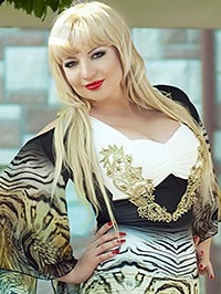 Russian woman Liliya from Kherson, Ukraine