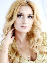 Russian woman Anna from Mariupol, Ukraine
