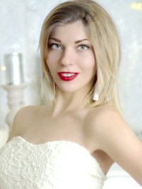 Russian woman Tatyana from Kherson, Ukraine