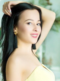 Russian woman Alina from Nikolaev, Ukraine