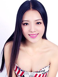 Asian woman Baomei from Changsha, China