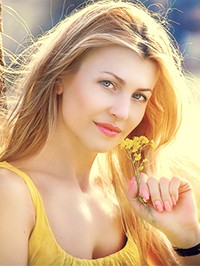 Russian woman Victoriya from Zaporozhye, Ukraine