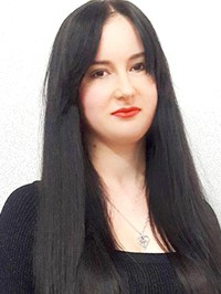 Russian woman Viktoria from Kherson, Ukraine