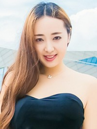 Asian woman Jingjing from Changsha, China
