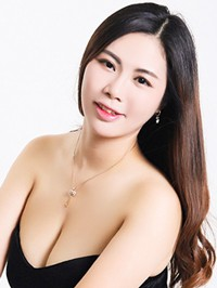 Asian woman Lifang from Changsha, China