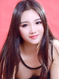 Asian woman Yaoying from Beijing, China