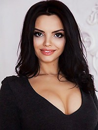 Russian Bride Alina from Chernigov, Ukraine