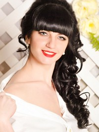 Russian woman Yana from Zaporozhye, Ukraine