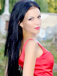 Russian woman Katerina from Zaprude, Ukraine