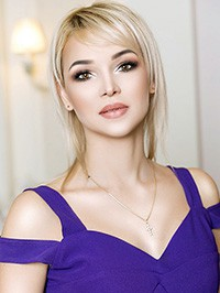 Russian woman Alena from Kiev, Ukraine