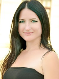 Russian Bride Nataliya from Zaporozhye, Ukraine