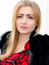 Russian woman Yana from Nikolaev, Ukraine